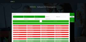 KitaOS Software für Kindergarten